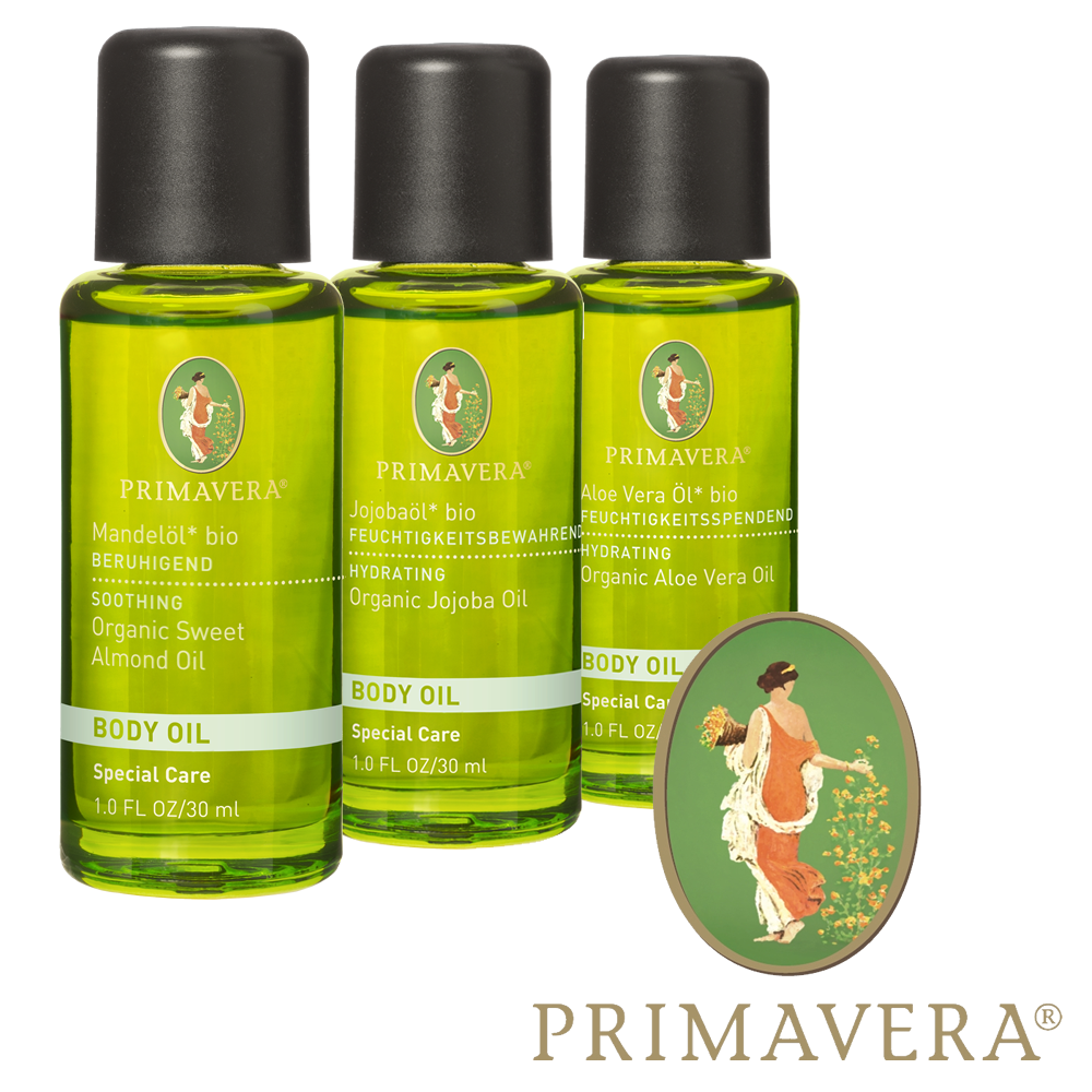 PRIMAVERA (R) body Oil