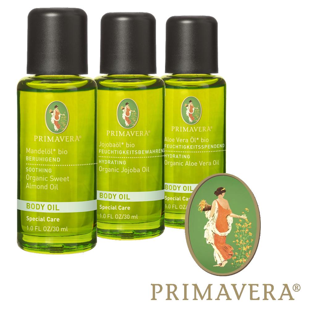 PRIMAVERA (R) body Oil